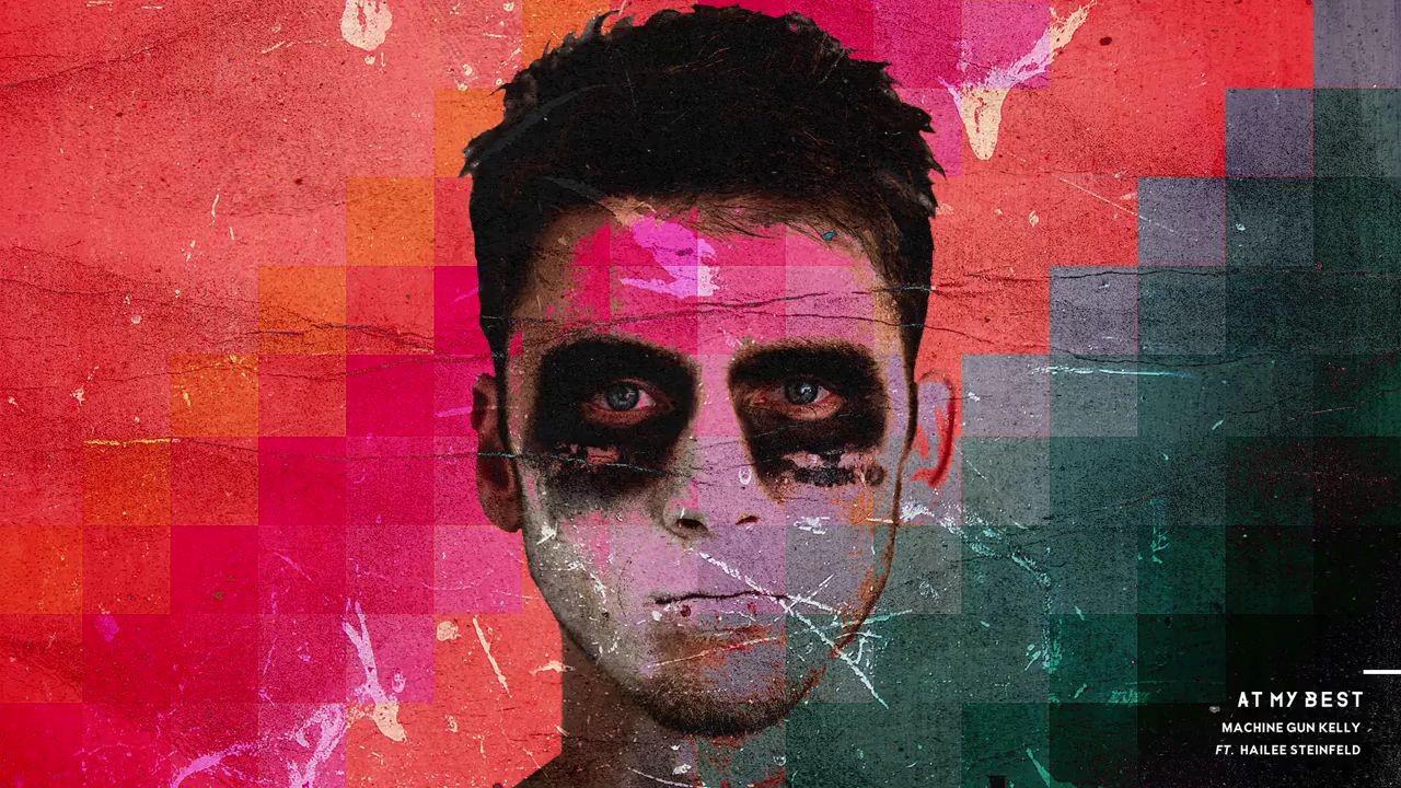 New Music: Machine Gun Kelly – 'At My Best' (Feat. Hailee Steinfeld)