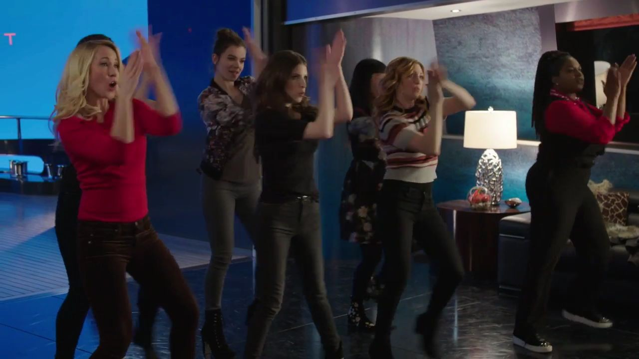 How to Make Movies: Pitch Perfect